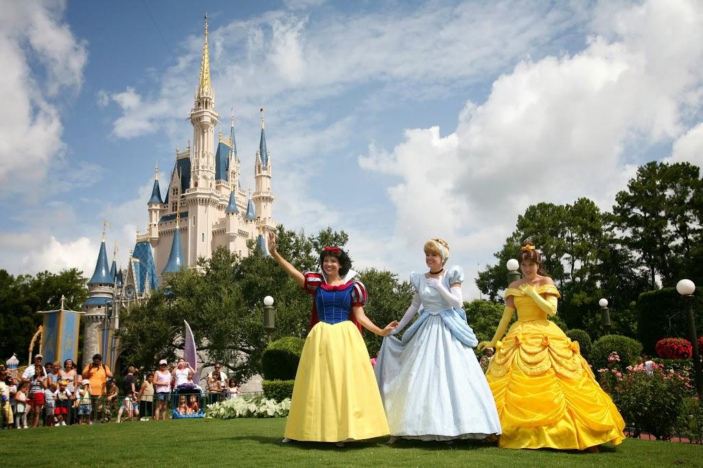 Disney Honeymoon Packages | Cruise | Resorts | Tours