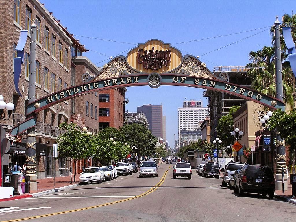 San Diegousa Travel Guide