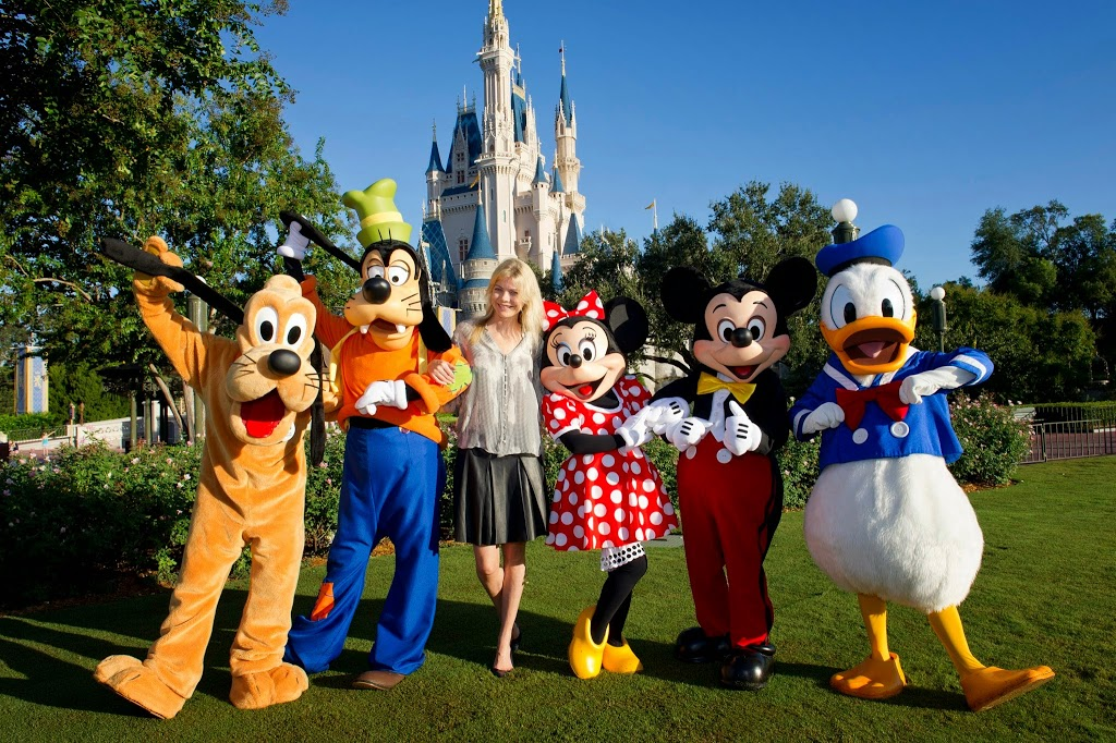 Best Walt Disney World Attractions for the Whole Family
