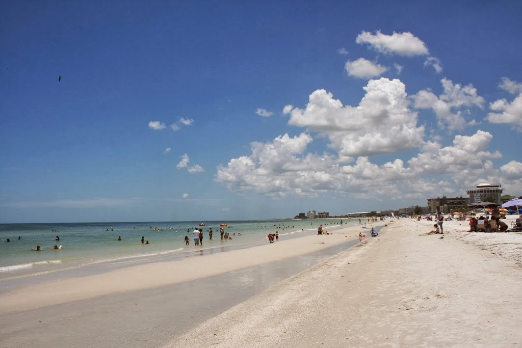 St.-Pete-Beach-Florida