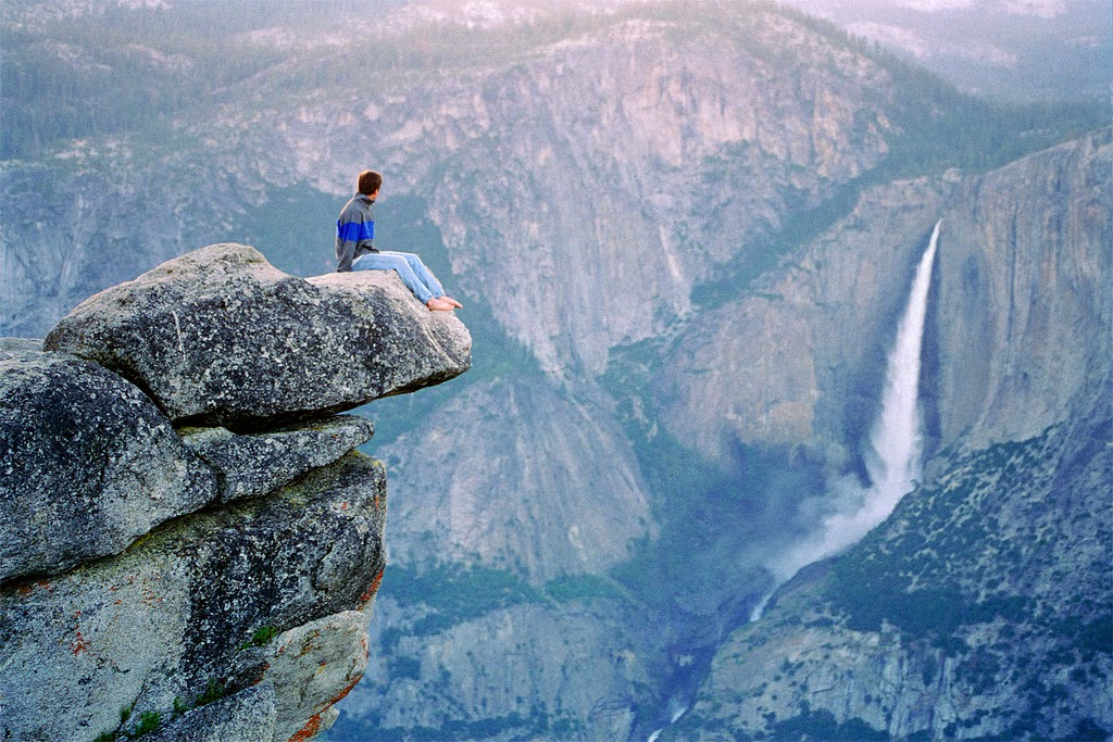 Yosemite national park usa tourist destinations for To do in california