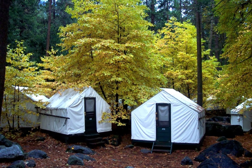 Rentals reservations yosemite lodging cabins autos post for Cabins in yosemite valley
