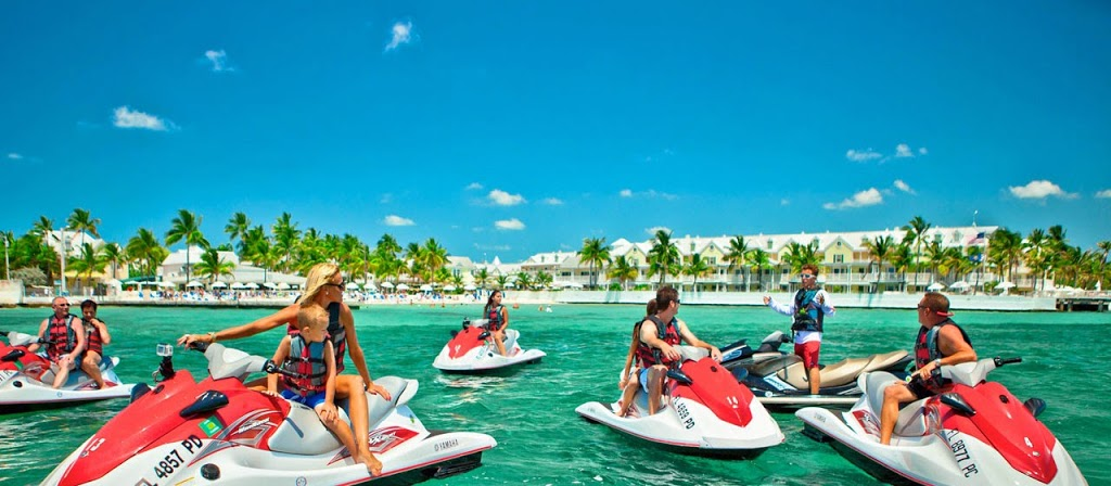 key-west-vacations-jet-ski