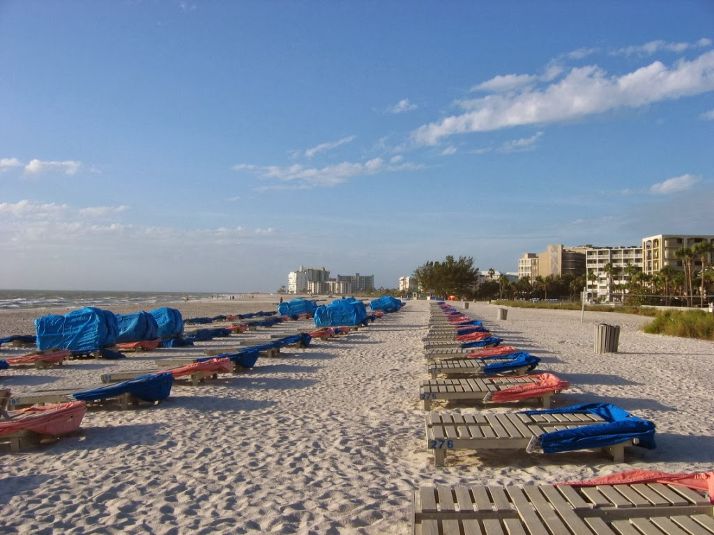 destinations pete beach