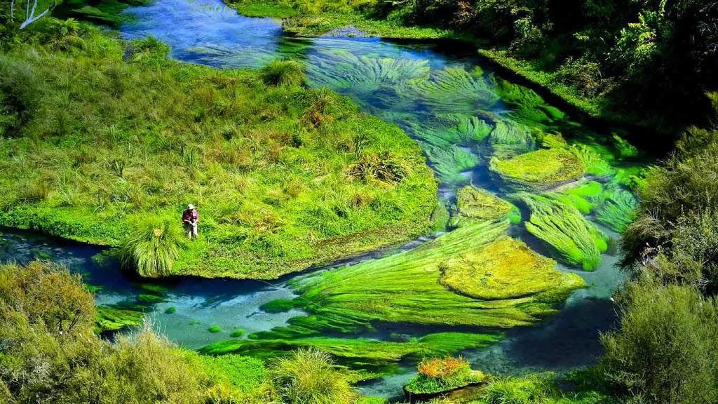 New Zealand North Island Tourist Destinations