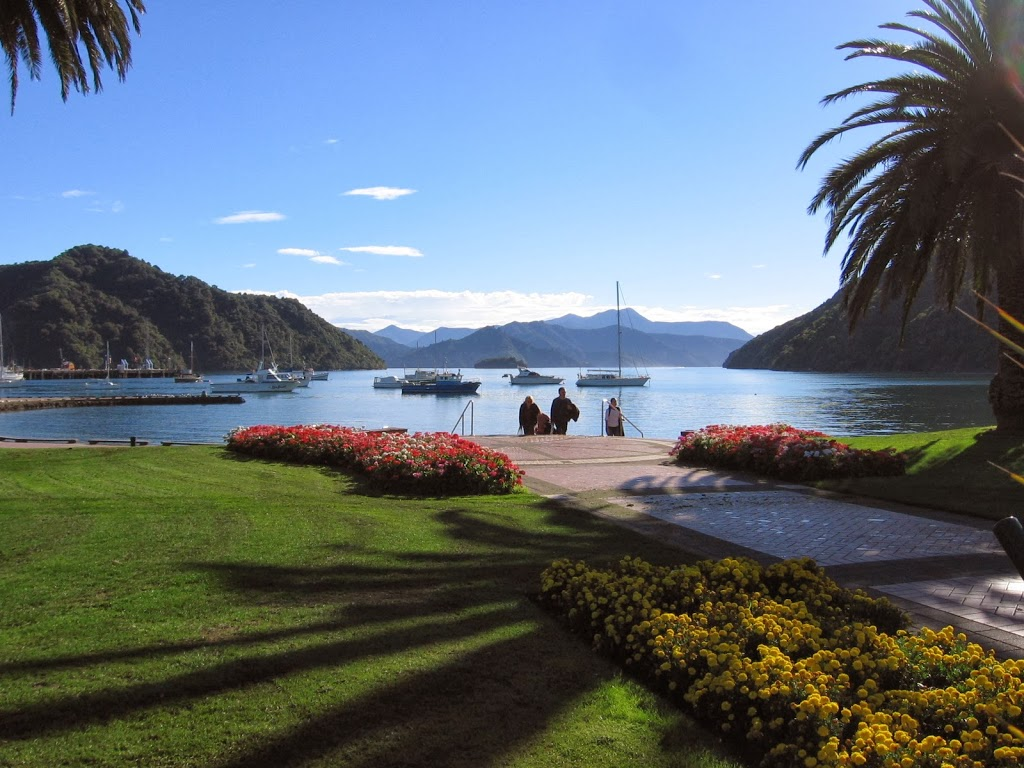 Most Beautiful Place In South Island New Zealand