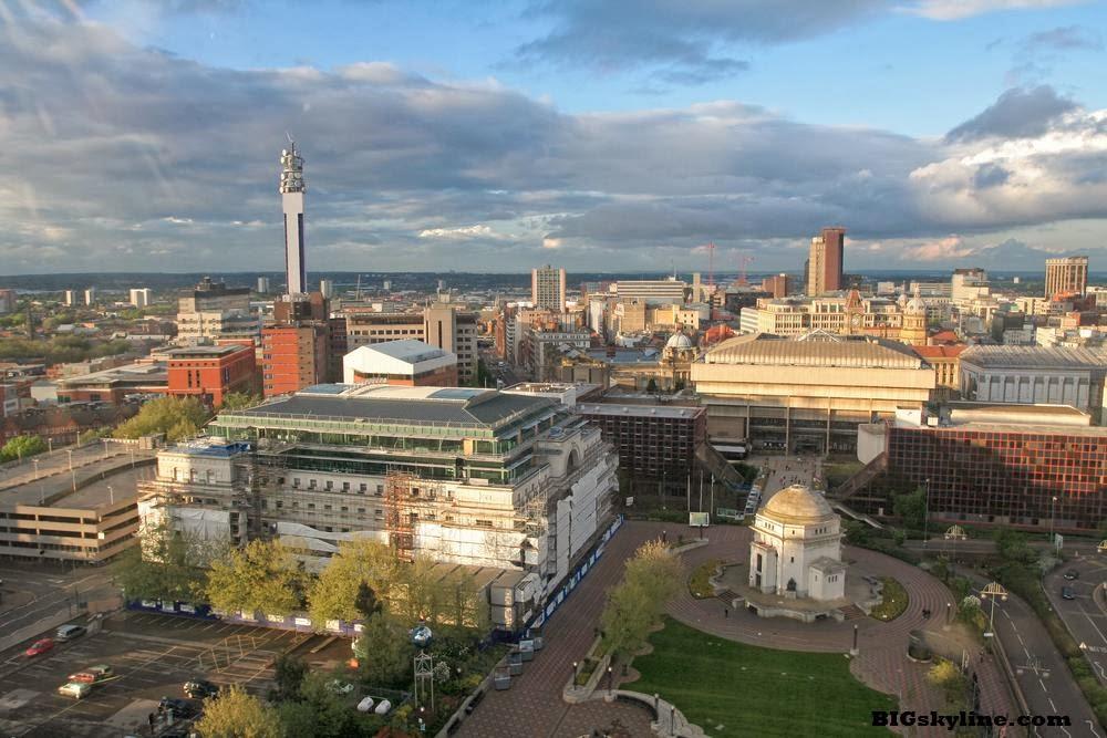 Birmingham-England-great-britain