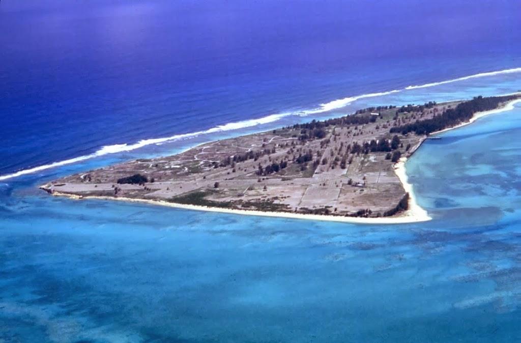Kure Island Hawaii
