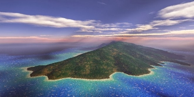 Lanai Island Hawaii Tourist Destinations