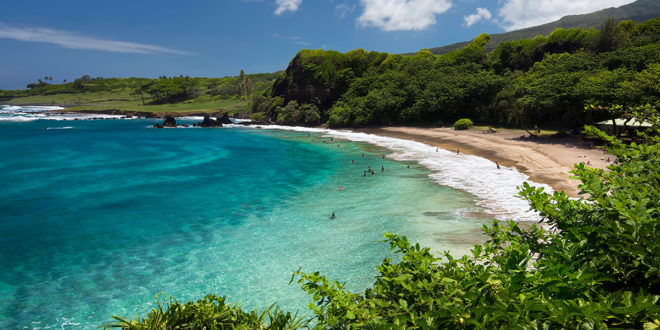 Molokai Island, Hawaii - Tourist Destinations