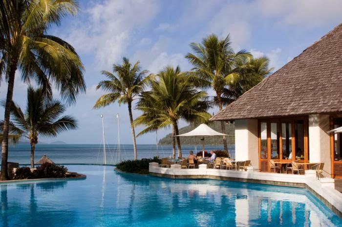 Beach Club Resort Hamilton Island
