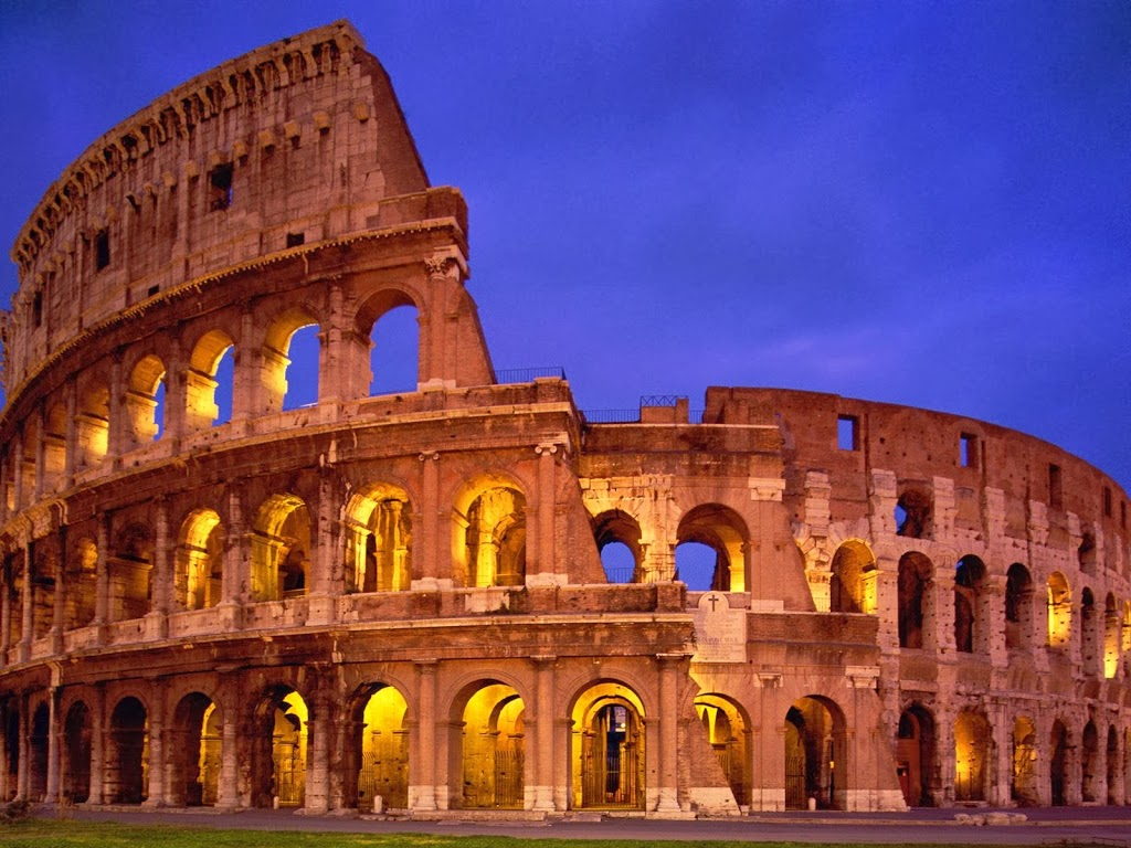 the_colosseum_rome_italy
