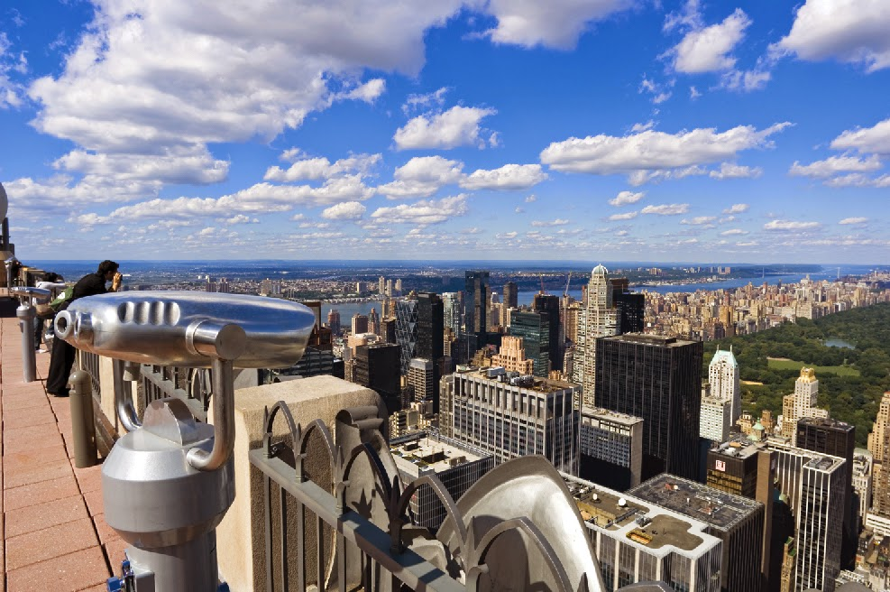 tourist destinations in new york essay It was on the fifth floor of the apthorp, a famous stone pile at the corner of  broadway  things change in new york things change all the time.