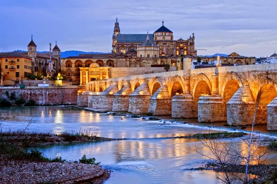 Rundreisen-Spanien