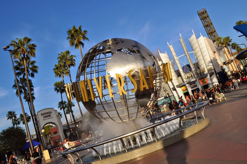 Universal Parks And Resorts Orlando Tourist Destinations