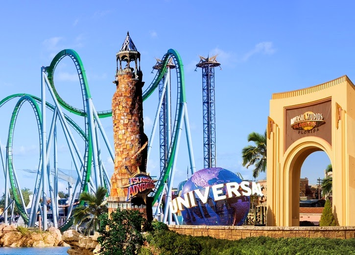 Orlando Florida Vacations With Destinations 28 Images