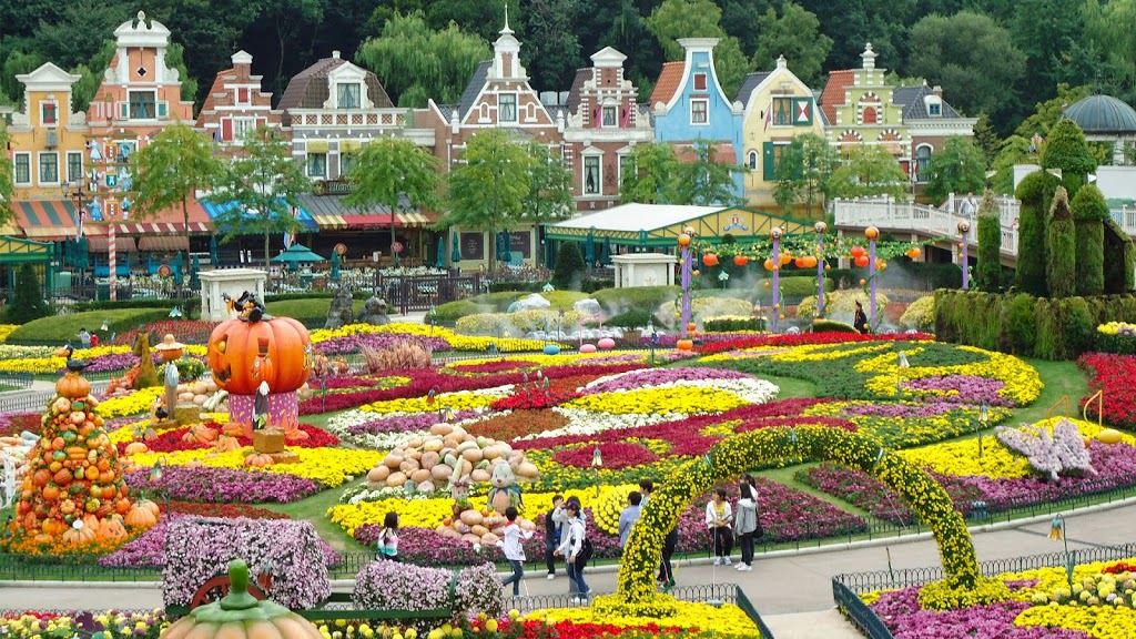 everland how to get there