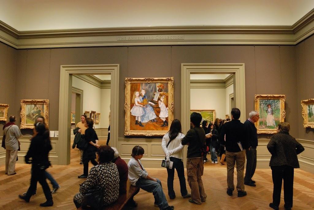 Metropolitan museum of art in new york usa tourist for About the metropolitan museum of art