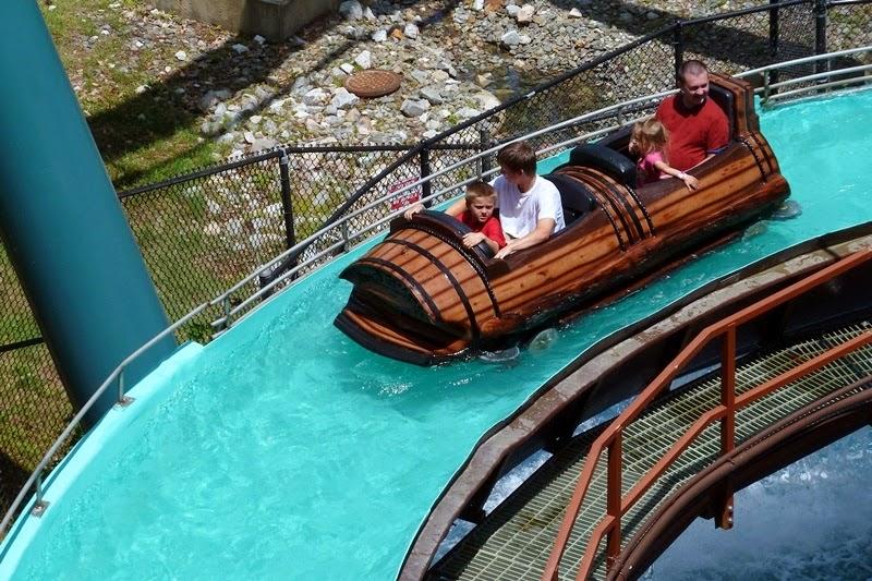 Busch Gardens Tampa Bay Usa Tourist Destinations
