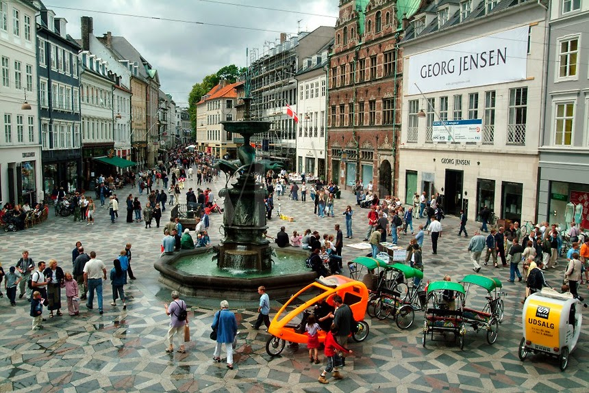 top 5 best shopping streets in the world   tourist