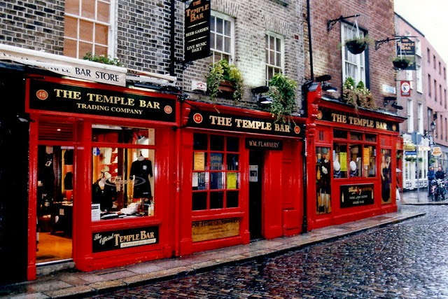 Image result for temple bar dublin