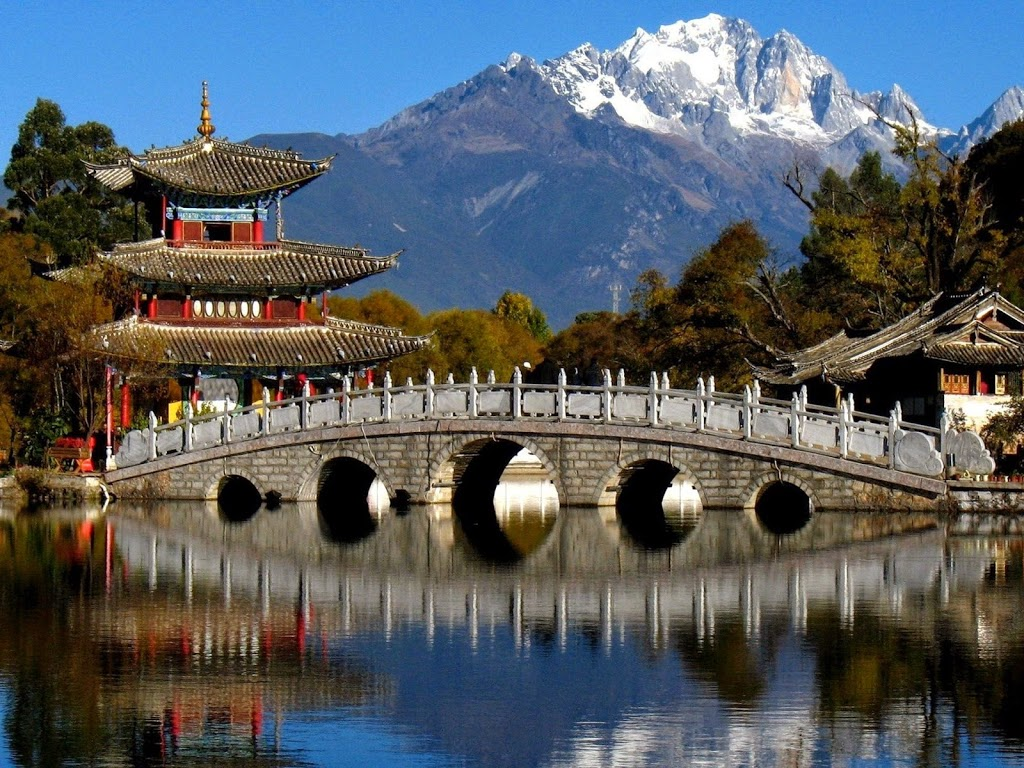Top 5 Most Beautiful Countries in the World - Tourist Destinations