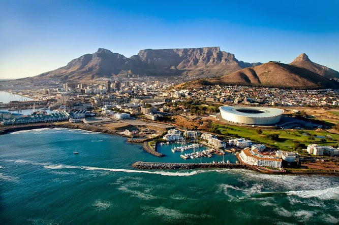 Top 5 Most Beautiful Cities In The World Tourist Destinations
