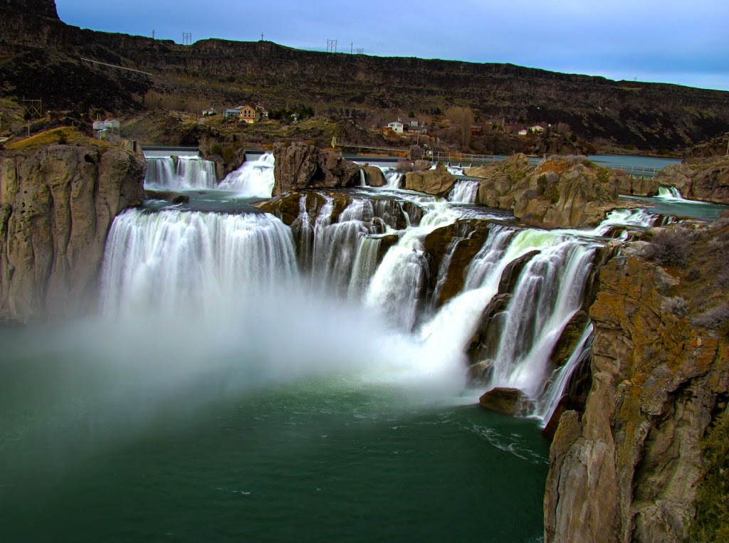 Idaho usa tourist destinations Top 10 most beautiful places in america