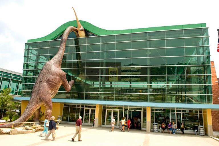 Natural Science Center Nashville