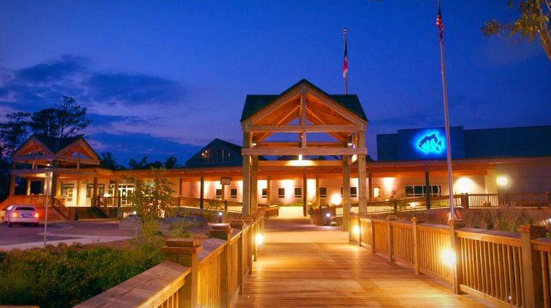 North Carolina Tourist Destinations