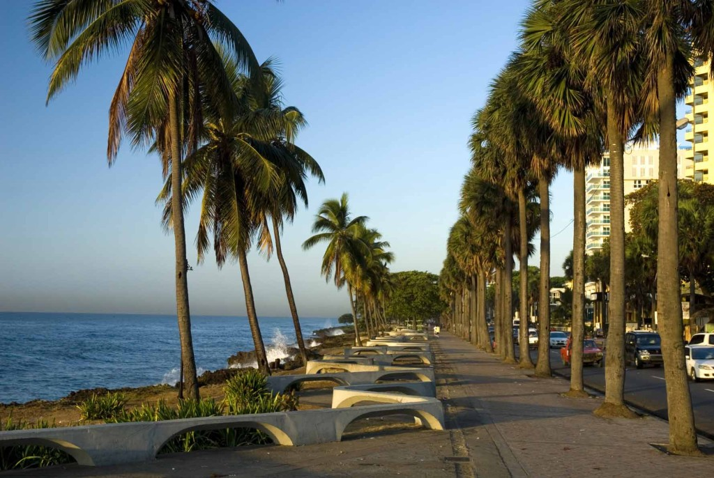 Malecon-Santo-Domingo