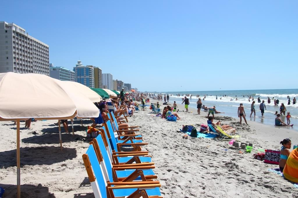 When Sight Seeing All The Beautiful Corners Of Myrtle Beach Is Done It High Time To Encounter Region S Bustling Commercial Areas For Some Leisure
