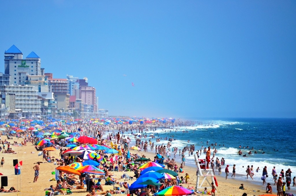 Best Beaches In Oc