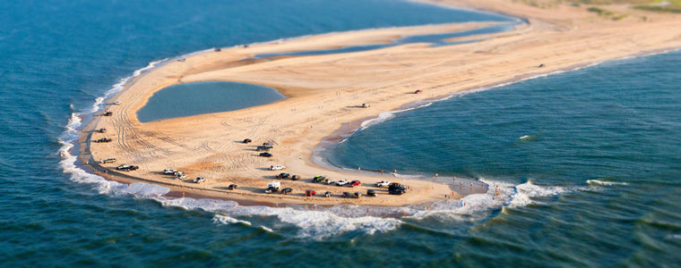 Outer banks usa tourist destinations for Fishing in duck nc