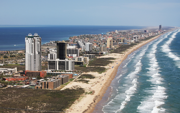 South Padre Island  Texas