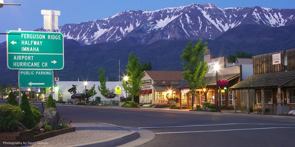 USA-Oregon