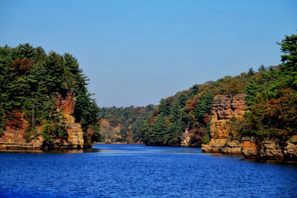Wisconsin-Dells