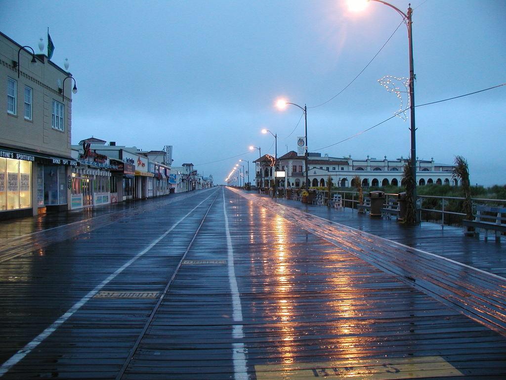 Ocean Front Property Ocean City Nj
