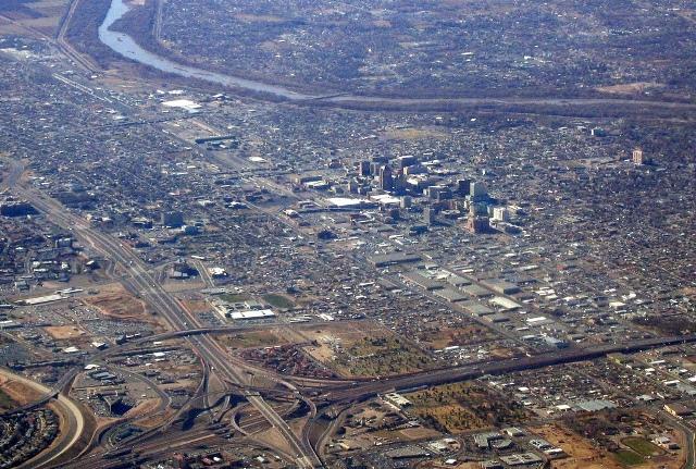Albuquerque_aerial