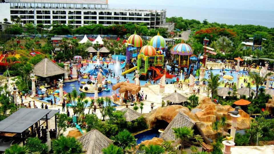New-Kuta-Green-Park-Pecatu-Bali