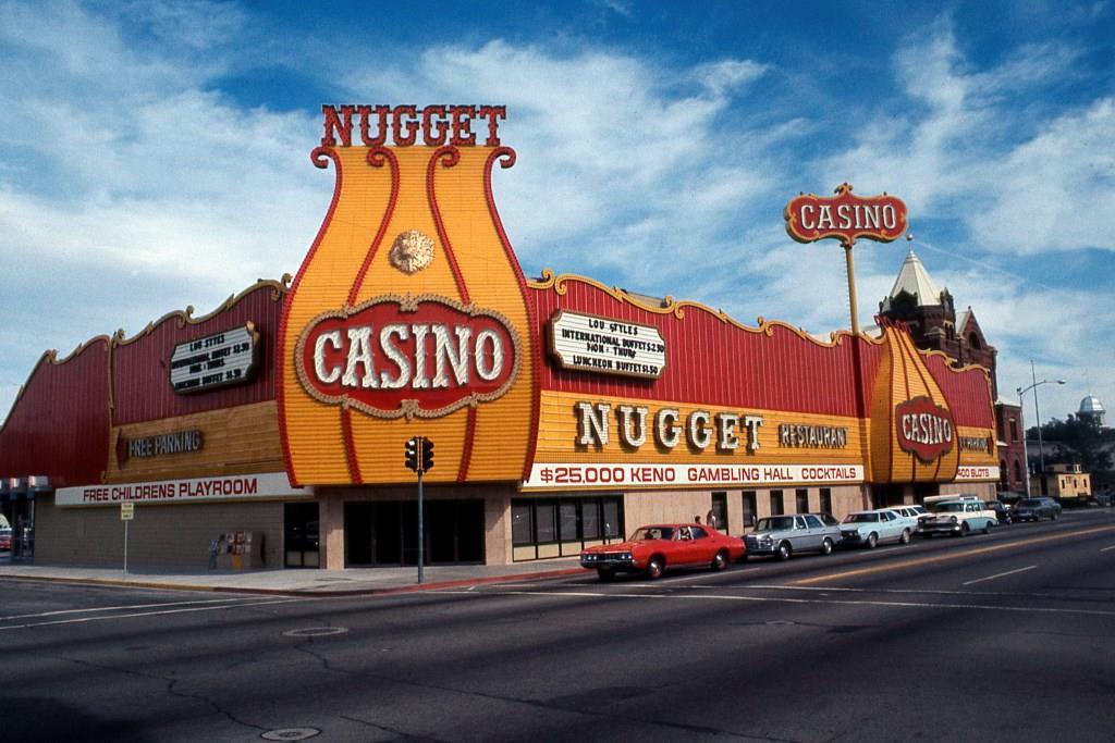 Nugget Carson City Hotel