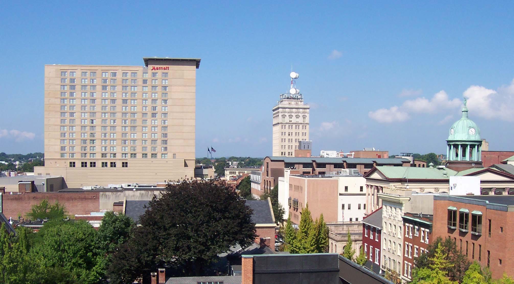 Lancaster_Pennsylvania_downtown