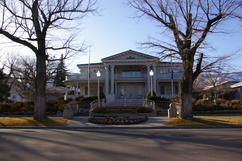 Nevada_Govenors_Mansion