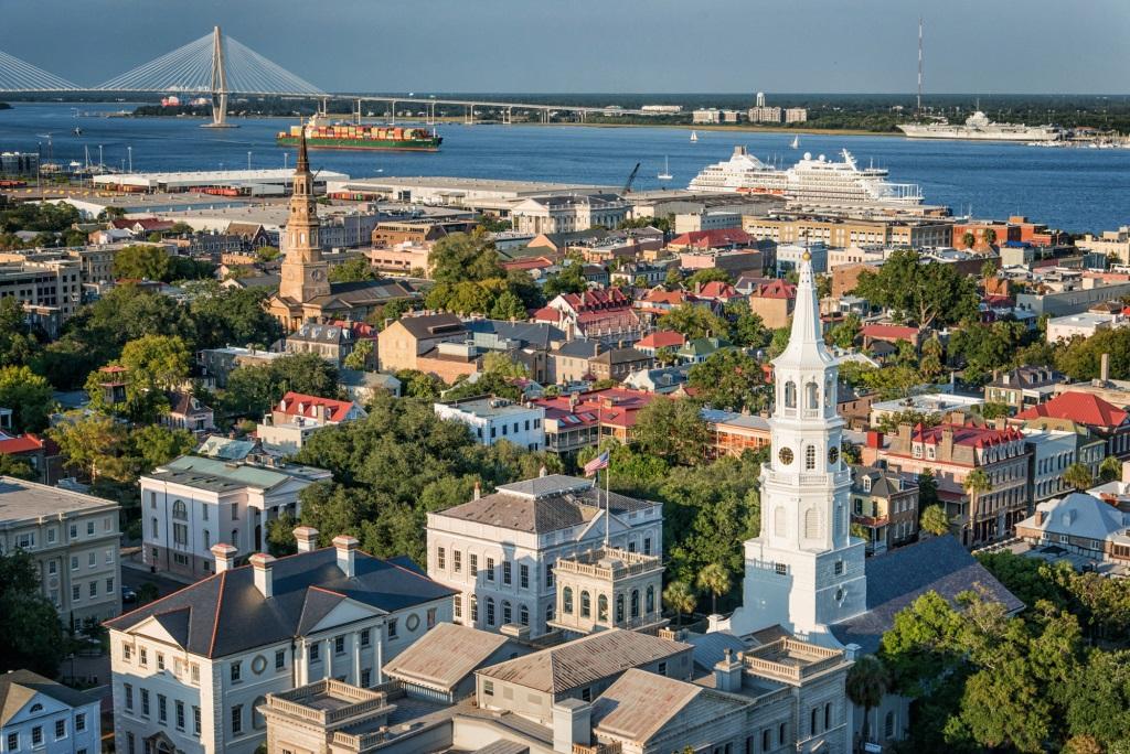 Charleston-South-Carolina