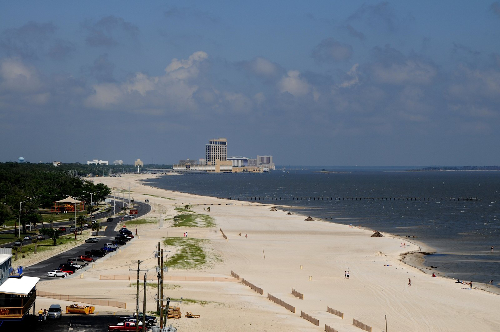 Best Beaches In Mississippi