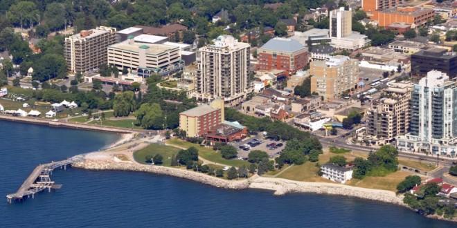 Hotels In Burlington Ontario Area