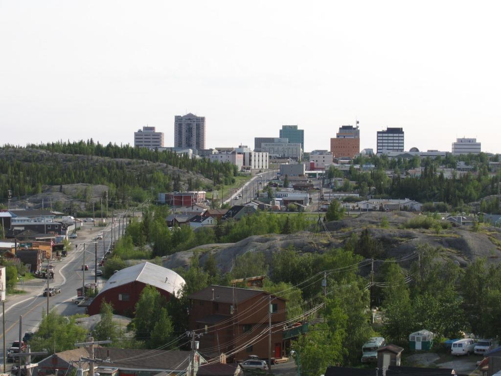Downtown_Yellowknife_2