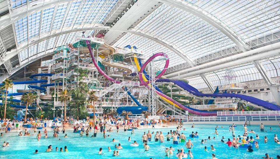 Edmonton-waterpark