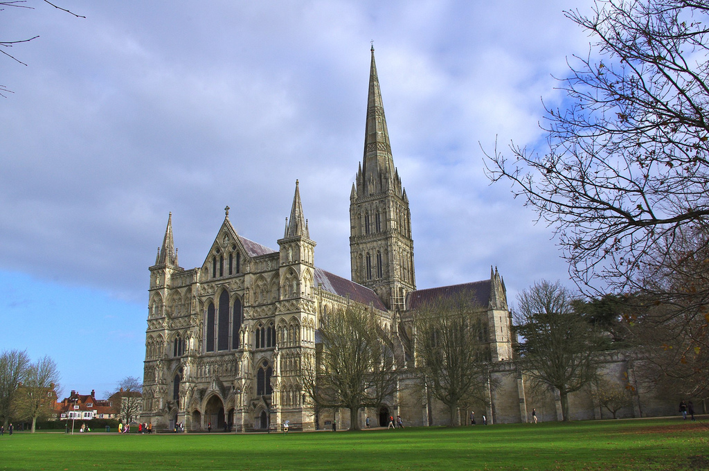 Salisbury-Cathedral-England-UK-2