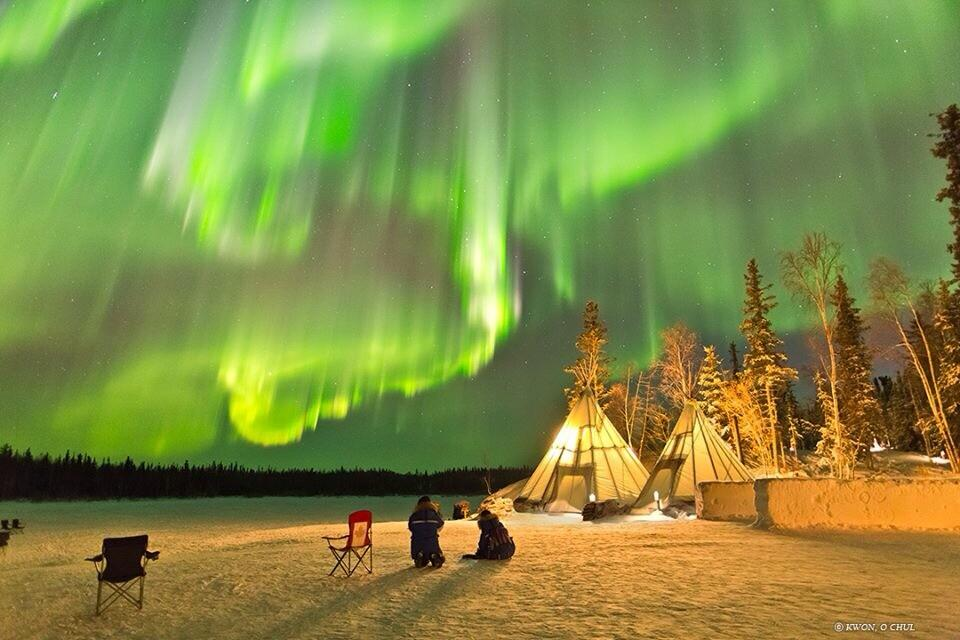 Hotels Yellowknife Canada
